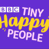 BBC's Tiny Happy People - Schedule for the Week