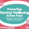 Working Together to Promote Mental Health