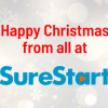 Sure Start Big Sing with Santa Video - Happy Christmas from Sure Start