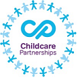 Childcare Partnerships Logo